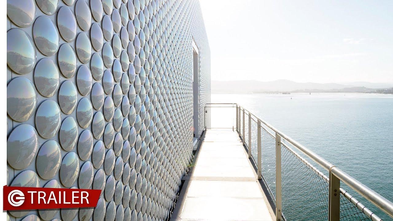 Opere Di Renzo Piano renzo piano l'architetto della luce - trailer