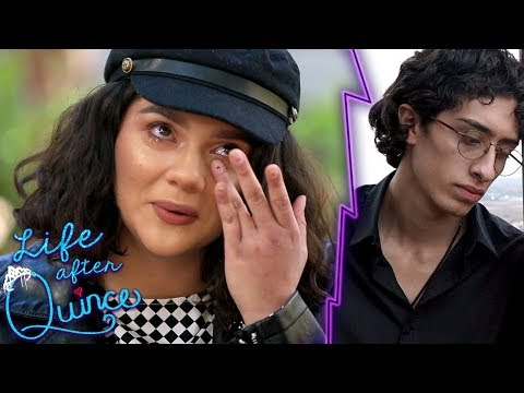 Men Are Trash | LIFE AFTER QUINCE Season 4 EP1