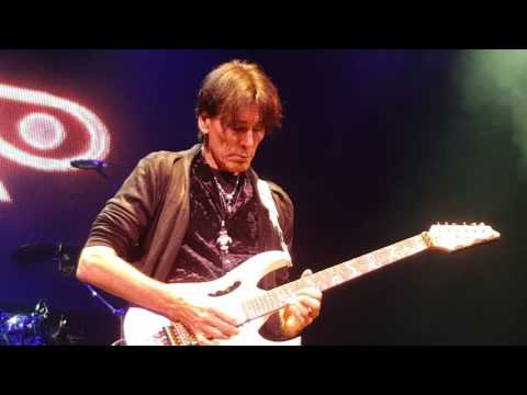 Steve Vai Live  (Front Row Great Sound Quality)