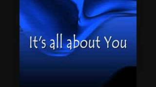its all about you lyrics