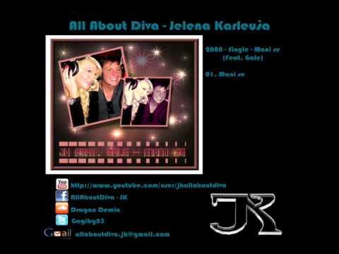 Jelena Karleusa - 2008 - Single - 01 - Mani se (feat. Gale)