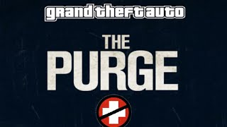 The Purge - (GTA SA) | Teaser Trailer
