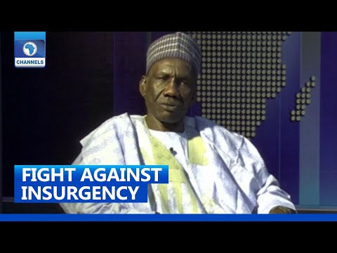 Understanding Boko Haram: What Buhari Should Do - Prof Dikwa