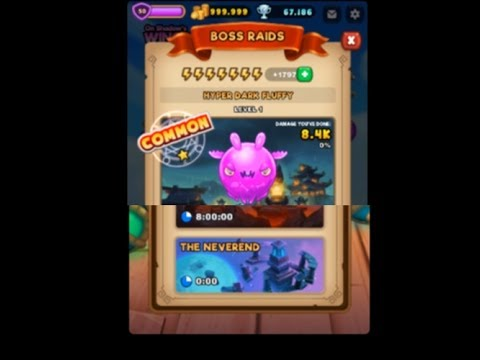EverWing Hack 2017 - Remove Quest Times and Buy Unlimited Energy