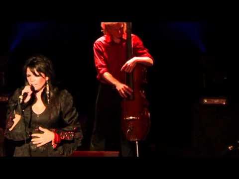 Festival Au Fil des Voix interview Yasmin Levy (Paris 2010)