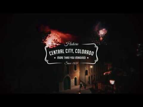 Central City Colorado What To Do