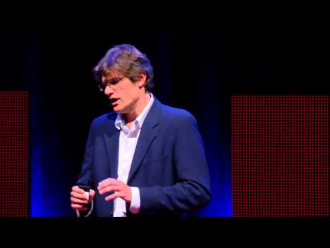From brain to consciousness: Steven Laureys at TEDxBrussels
