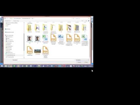 Как добавить Pdf и другие файлы в материал(статью) Joomla 3