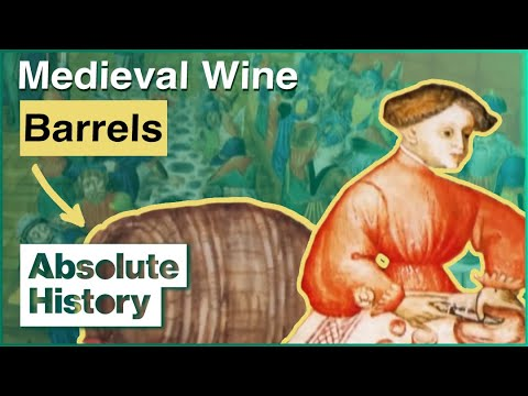 What A Medieval Feast Looked Like | Let's Cook History | Absolute History