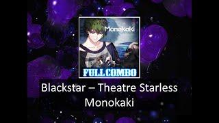 Фото [Blackstar] - Monokaki (Advanced) - FULL COMBO