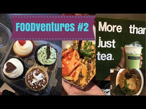 Fremont Festival of the Arts &more... | FOODventures #2