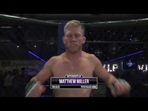 Will Cairns Vs Matthew Miller LFC9