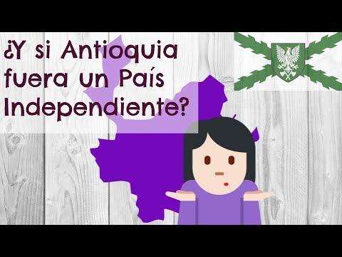 La República Independiente de Antioquia