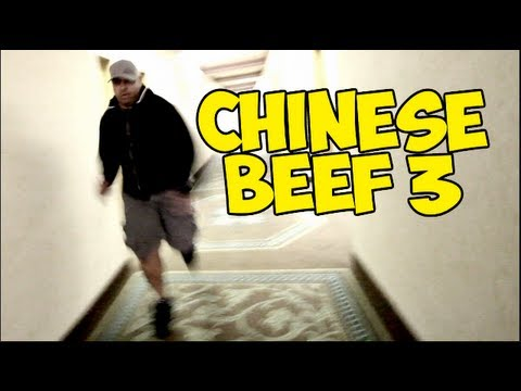 CHINESE BEEF 3