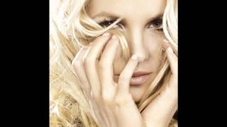 Britney Spears - Break The Ice (Recording Studio Acapella)