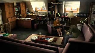 видео Прохождение Black Mirror 3