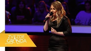 Dragana Milosevic - Kilometri, Rodjendan (live) - ZG - 18/19 - 29.12.18. EM 15