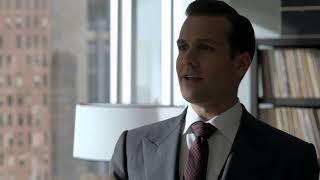 """Форс-мажоры(Suits) """"Многовариантность мышления - обязательное качество юриста"""""""