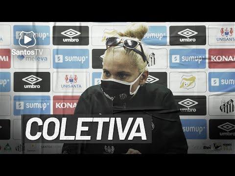 CHRISTIANE LESSA | COLETIVA (03/06/21)