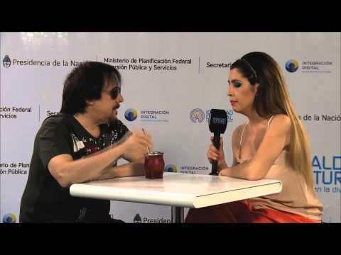 Entrevista exclusiva a Alejandro Lerner