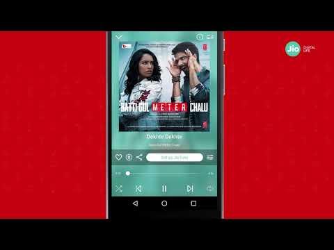 download Jio Tunes - How to Activate Jio Tune through JioMusic App (Kannada) | Reliance Jio