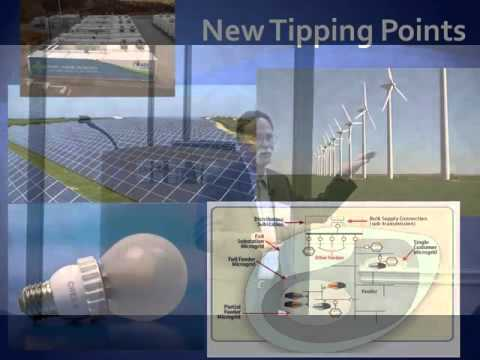 The Future of Renewable Energy and Agriculture (Wendell Port