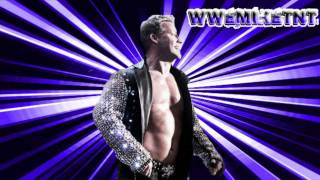 WWE Chris Jericho 11th Theme Song   'Break The Wall Down' 2012