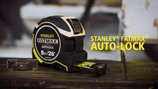 Рулетки Stanley FatMax - выбор профессионалов(, 2017-12-11T08:48:19.000Z)