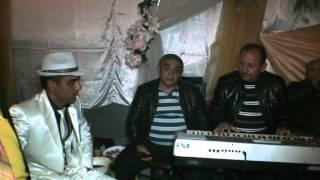 живая музыка с цыганской свадьбы