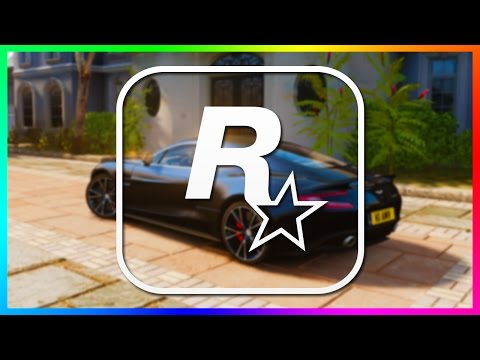 NEW INFORMATION ON UPCOMING ROCKSTAR GAMES TITLE & IMPACT ON GRAND THEFT AUTO 6 RELEASE! (GTA 6)