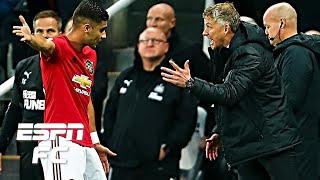 Ole Gunnar Solskjaer looks lost at Manchester United - Stewart Robson | Premier League