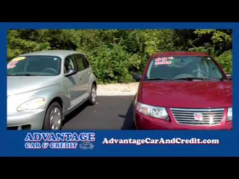 Advantage Car And Credit >> Advantage Car And Credit Commercial
