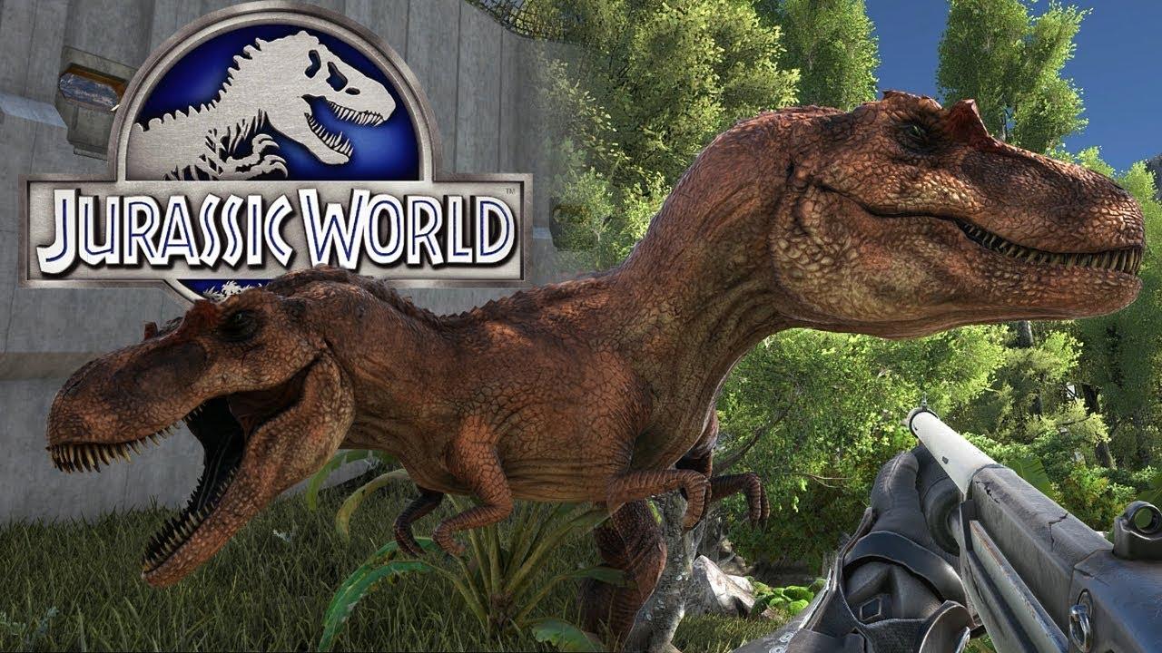 Elicottero Jurassic World : Recinto nuevo dinosaurio carnÍvoro albertosaurus jurassic