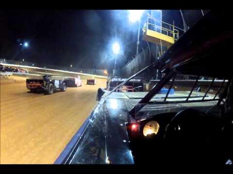 DVD of Boyds Speedway 3-29-13