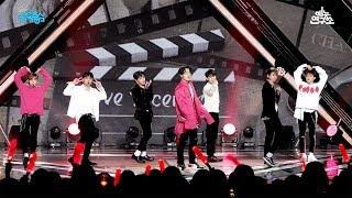 [예능연구소 직캠] 아이콘 사랑을 했다 @쇼!음악중심_20180310 LOVE SCENARIO iKON in 4K