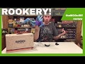 The World Of Avatar BANSHEE ROOKERY Toy Review