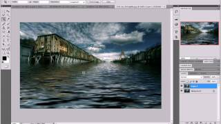 Flaming Pear:FLOOD: Photoshop Plugin Review