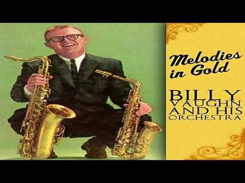 Billy Vaughn - Melodies In Gold 1957 GMB
