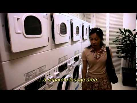 Why Common Laundry