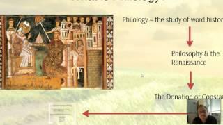 23.  The Philosophy of Existence: Nietzsche Thumbnail
