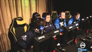 Complexity vs Team Kaliber - Game 1 - Finals - UMG Philly