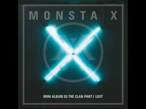 MONSTA X (몬스타엑스) - Stuck (네게만 집착해) [MP3 Audio]