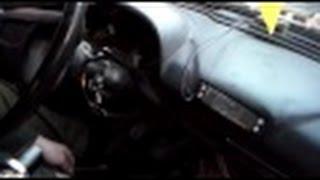 Снятие торпеды ваз 2106.Removal of a torpedo VAZ-2106.(на этом видео я хотел показать простоту процесса снятия торпеды ваз 2106,для этой несложной операции совсем..., 2016-02-25T21:46:48.000Z)