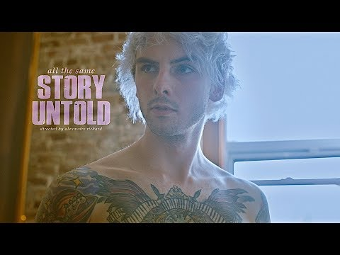 Story Untold - All The Same (Once A Liar, Always A Liar) (Official Music Video)