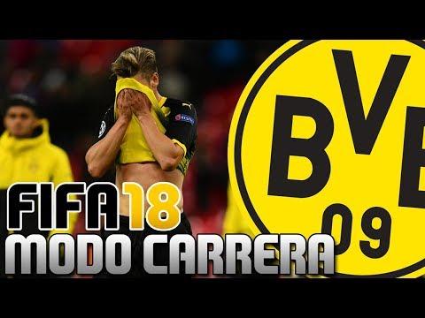 FIFA 18 Modo Carrera: ¡CHAMPIONS LEAGUE! - Ep. 4