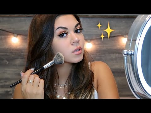 My Makeup Routine!!