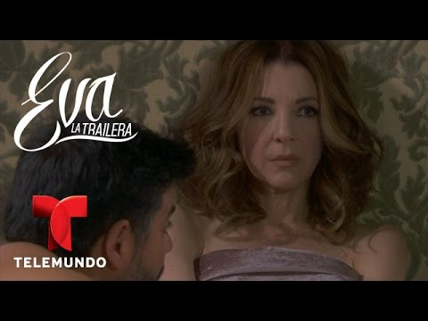 Eva la Trailera | Capítulo 1 | Telemundo Novelas