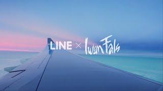 LINE x Iwan Fals: Music Video - Damai Kami Sepanjang Hari