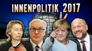 Innenpolitik 2017 - Christoph Hörstel im NuoViso Talk