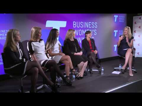 Women in Business 20:20 -- What's Next?